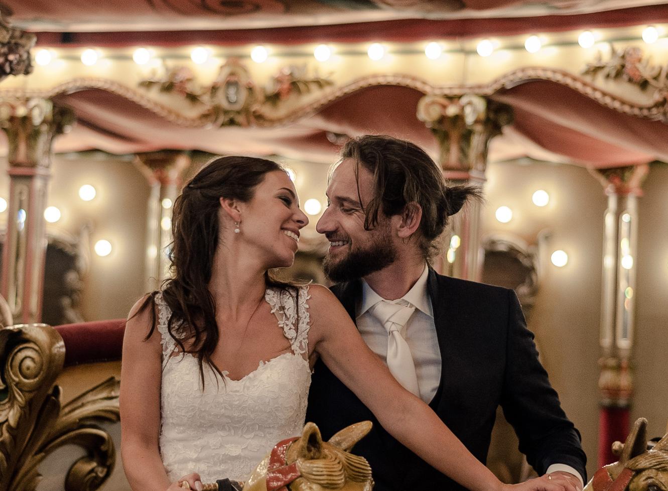 Bruiloft Eveline & Remy